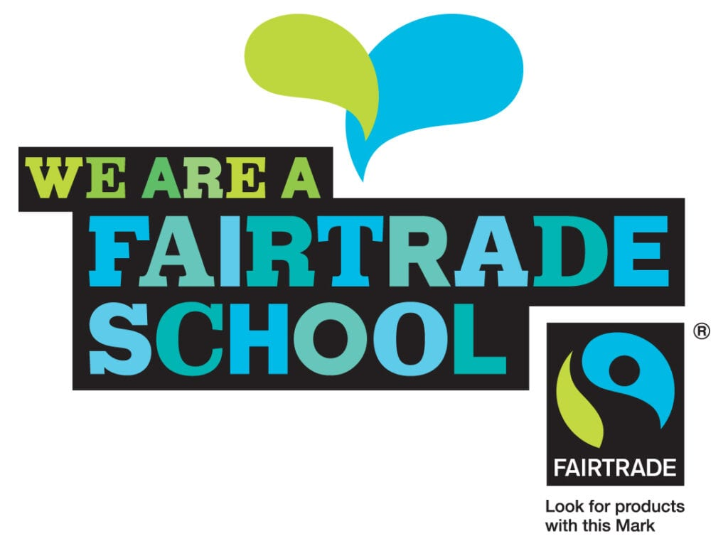 Fairtrade School logo
