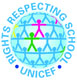 Rights Respecting School_Unicef logo