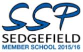 SSP Sedgefield Member School 2014/15