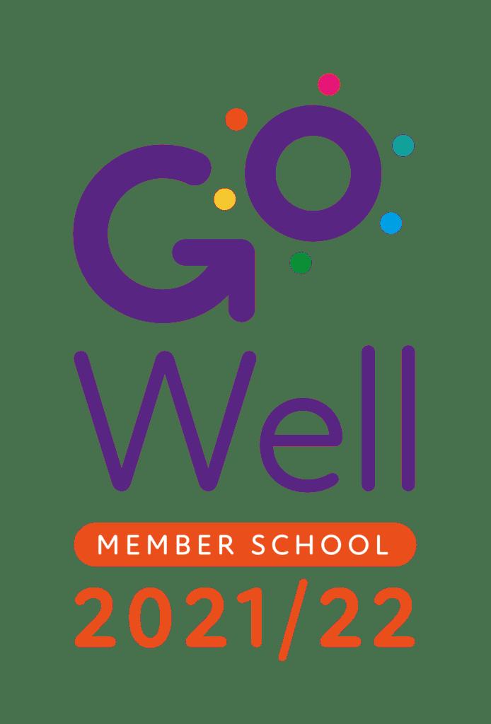 Go Well Members Logo